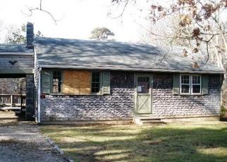 Casa en Remate en Marstons Mills 02648 SANTUIT NEWTOWN RD - Identificador: 4366773465