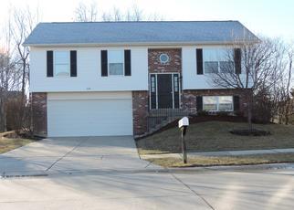 Casa en Remate en Wentzville 63385 BALLANTRAE DR - Identificador: 4366832594