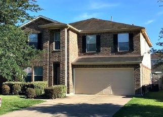 Casa en Remate en Richmond 77407 MISSION COVE LN - Identificador: 4367324439