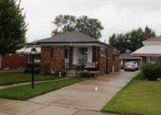 Casa en Remate en Eastpointe 48021 COURTLAND AVE - Identificador: 4367697151