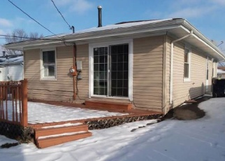 Casa en Remate en Tinley Park 60487 90TH AVE - Identificador: 4367886805