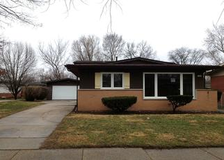Casa en Remate en Glenwood 60425 W WESTWOOD DR - Identificador: 4368779837