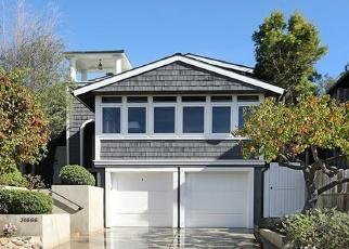 Casa en Remate en Laguna Beach 92651 SCENIC DR - Identificador: 4369165686