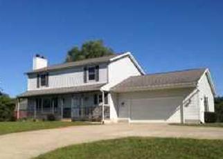 Casa en Remate en Thornville 43076 CARMEL CT - Identificador: 4369458688
