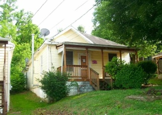 Casa en Remate en Clarksburg 26301 FOWLER AVE - Identificador: 4369609345