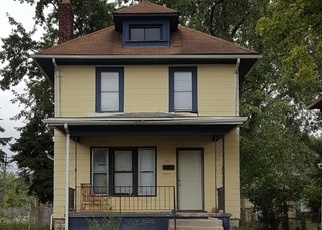 Casa en Remate en Columbus 43201 PETERS AVE - Identificador: 4369901930