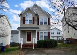 Casa en Remate en Raleigh 27616 WINDPROOF WAY - Identificador: 4369924694