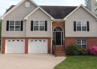 Casa en Remate en Gainesville 30506 BERKSHIRE RIDGE DR - Identificador: 4370103382