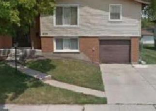 Casa en Remate en Oak Forest 60452 BARRY LN - Identificador: 4370487488