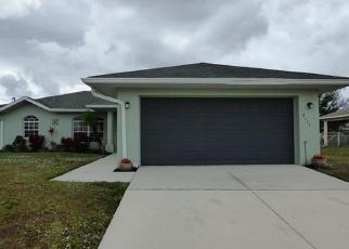 Casa en Remate en Lehigh Acres 33971 12TH ST W - Identificador: 4370594800