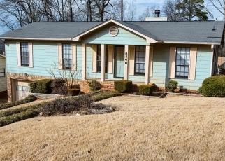 Casa en Remate en Birmingham 35206 VALLEY HILL DR - Identificador: 4371000799