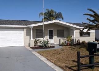 Casa en Remate en Holiday 34691 KILBURN RD - Identificador: 4371282859