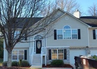Casa en Remate en Douglasville 30134 WALKINGSTICK DR - Identificador: 4371387979
