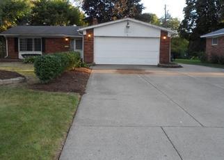 Casa en Remate en Plymouth 48170 POSTIFF AVE - Identificador: 4371455408