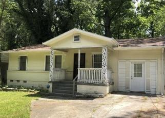 Casa en Remate en Atlanta 30354 WATERS RD SW - Identificador: 4371595565