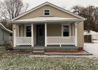 Casa en Remate en Indianapolis 46241 MANHATTAN AVE - Identificador: 4371658631