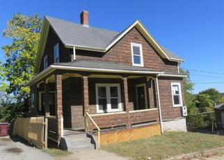 Casa en Remate en Woonsocket 02895 CARRINGTON AVE - Identificador: 4371803603