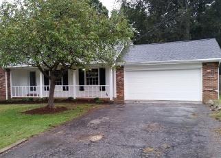 Casa en Remate en Newburgh 47630 TREELANE DR - Identificador: 4371917470