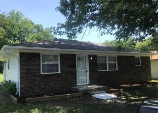 Casa en Remate en Indianapolis 46203 S STATE AVE - Identificador: 4372061566