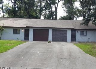 Casa en Remate en Ocala 34471 SE 30TH ST - Identificador: 4372159677