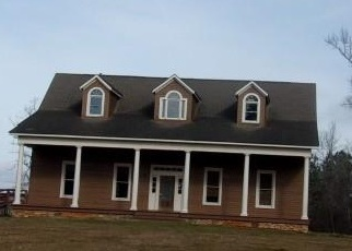 Casa en Remate en Milledgeville 31061 GLENN DR NE - Identificador: 4372315144