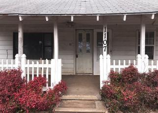 Casa en Remate en Poteau 74953 ROGERS AVE - Identificador: 4372494283