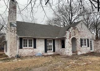 Casa en Remate en Baxter Springs 66713 E 6TH ST - Identificador: 4372503933