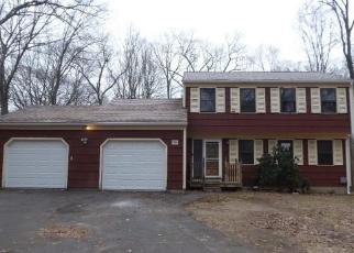 Casa en Remate en Woodbury 06798 HARD HILL RD - Identificador: 4372680422
