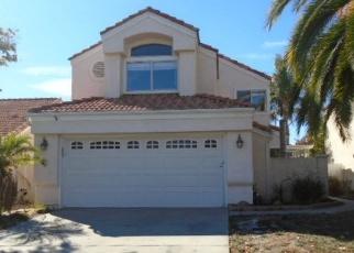 Casa en Remate en Murrieta 92562 VIA OLIVIA - Identificador: 4372840281