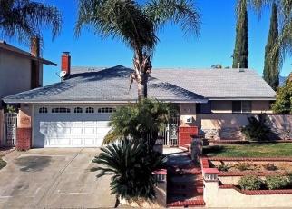 Casa en Remate en Diamond Bar 91765 N DEL SOL LN - Identificador: 4372863494