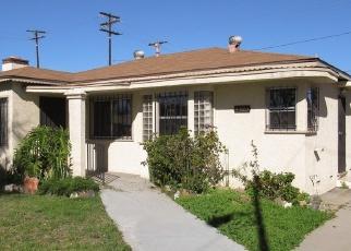 Casa en Remate en Bell 90201 BROMPTON AVE - Identificador: 4372880131
