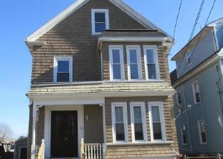 Casa en Remate en New Bedford 02740 RICHMOND ST - Identificador: 4373207752
