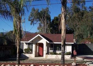 Casa en Remate en Mentone 92359 MADEIRA AVE - Identificador: 4373343518