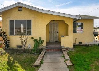 Casa en Remate en Huntington Park 90255 LIVE OAK ST - Identificador: 4373361471