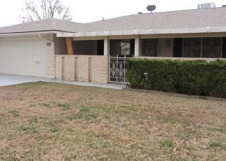 Casa en Remate en Sun City 85351 W EL CAPITAN CIR - Identificador: 4373482352