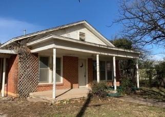 Casa en Remate en Baird 79504 GIRARD ST - Identificador: 4373710541