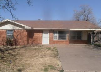 Casa en Remate en Plainview 79072 W 11TH ST - Identificador: 4373737695