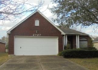 Casa en Remate en Pearland 77584 N LARKSPUR CIR - Identificador: 4373760917