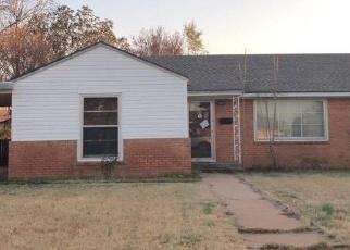 Casa en Remate en Brownfield 79316 E OAK ST - Identificador: 4373781940