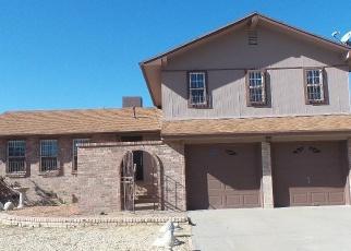 Casa en Remate en El Paso 79936 BOB SMITH DR - Identificador: 4373784111
