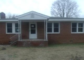 Casa en Remate en Garysburg 27831 BUFFALOE LN - Identificador: 4374279921