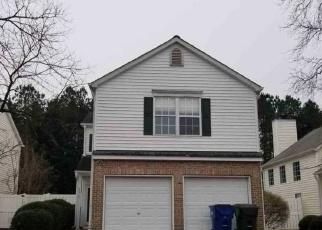 Casa en Remate en Raleigh 27604 LAKE WOODARD DR - Identificador: 4374296999