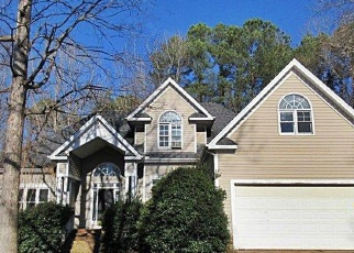 Casa en Remate en Clayton 27527 FOREST OAKS DR - Identificador: 4374298741