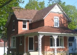 Casa en Remate en Saint Johns 48879 S LANSING ST - Identificador: 4374592173
