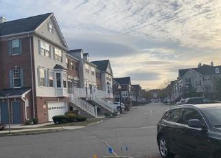 Casa en Remate en Jersey City 07305 LYON CT - Identificador: 4374672322