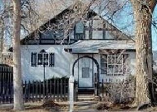 Casa en Remate en Ordway 81063 IDAHO AVE - Identificador: 4374828239
