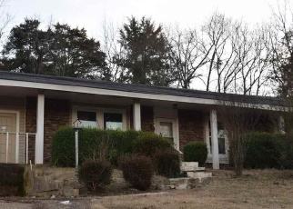 Casa en Remate en Morrilton 72110 WINTHROP DR - Identificador: 4374962265