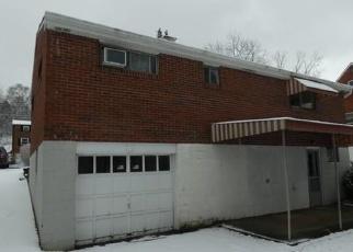Casa en Remate en Monroeville 15146 NOEL DR - Identificador: 4374985484