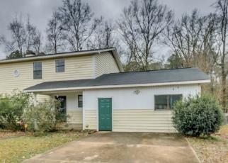 Casa en Remate en Tuscaloosa 35404 CARRIAGE LN E - Identificador: 4374999945