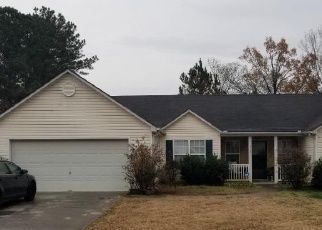 Casa en Remate en Monroe 30655 WHITE OAK DR - Identificador: 4375086213